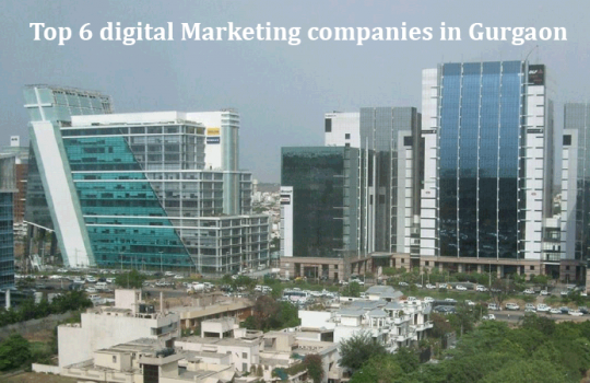 top digital marketing companies